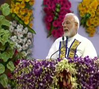 Innovations By IIT Students Will Fuel India's 5 Trillion-Dollar Economy Dream: PM Modi