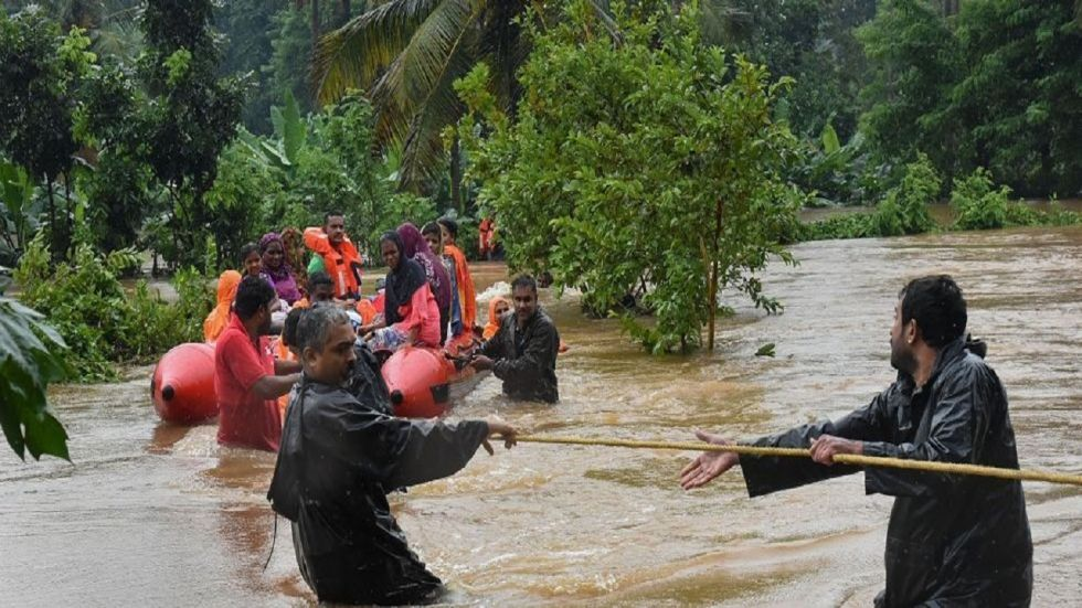 India Records Highest Rainfall Since 1994 This Monsoon, Says IMD (file photo)