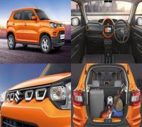 Maruti Suzuki S-Presso Launched In India At Rs 3.69 lakh: Specs, Features Here