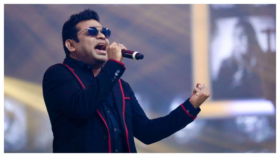 A R Rahman To Perform Live At The Busan International Film Festival (Photo: Twitter)