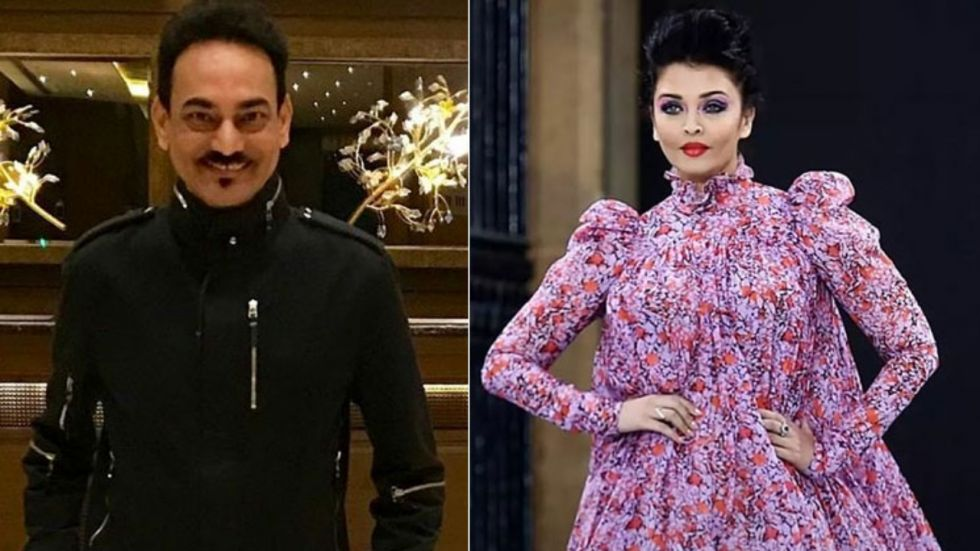 Aishwarya Rai's Paris Fashion Week Ensemble Irks Designer Wendell Rodricks (Pic courtesy: Instagram)
