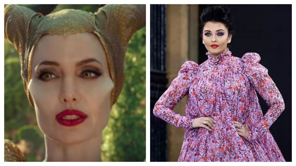 Aishwarya Rai To Be The Voice Of 'Maleficent' In Hindi Version Of Maleficent 2(Photo: Twitter)