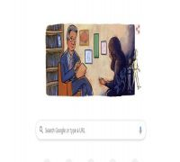 Google Dedicates Doodle To Dr Herbert David Kleber, Who Changed Ways To Treat Drug Addiction