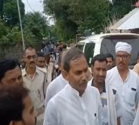 'Let Me Become MP For Six Times, Then Work Will Start': Katihar MP To Flood Victims
