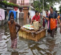 Bihar Flood: Relief Takes Place On War-Footing, Death Toll Touches 40