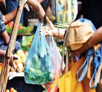 Day Ahead Of Gandhi Jayanti, South Delhi Civic Body Declares 47 Markets Plastic-Free