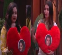 Bigg Boss 13 Nomination Task: Girls Give Hearts To Save Boys From Nomination