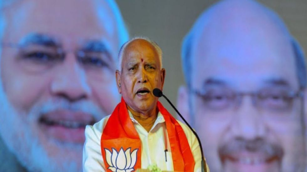 "Yediyurappa tried to pacify ticket aspirants within the BJP and candidates defeated in the 2018 assembly polls, saying ""opportunity"" will be created for them."