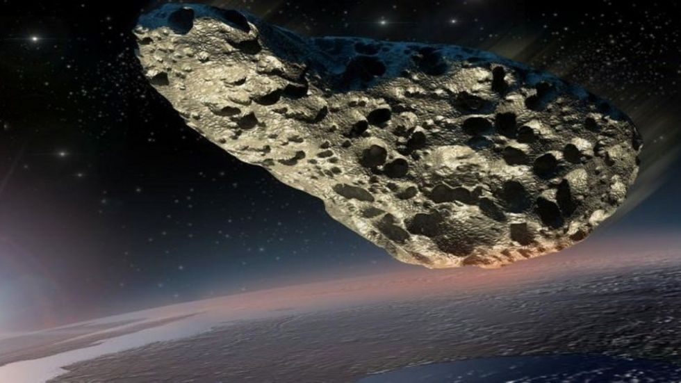 Asteroid 1998 HL1: Biggest Space Rock To Come Near Earth ...