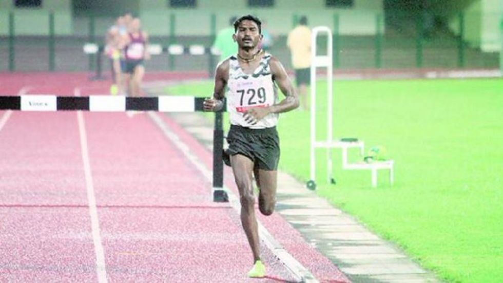 Avinash Sable was obstructed by other athletes during the race, with the request from the AFI that he be advanced to the final round. The race referee, after examining video footages, agreed that Avinash was significantly obstructed on two occasions.
