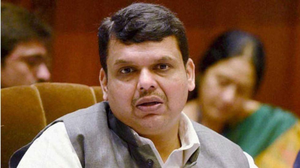 Congress said Devendra Fadnavis has no moral authority to continue as Maharashtra chief minister.