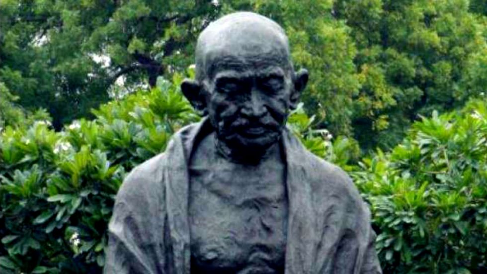 Mahatma Gandhi was assassinated on January 30, 1948 (Image: PTI)