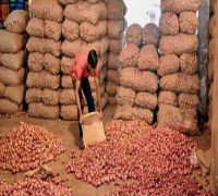 After India's Export Ban, Onions Bring Tears In Bangladesh As Prices