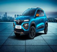 Renault Kwid Facelift Launched In India: Here's All You Need To Know
