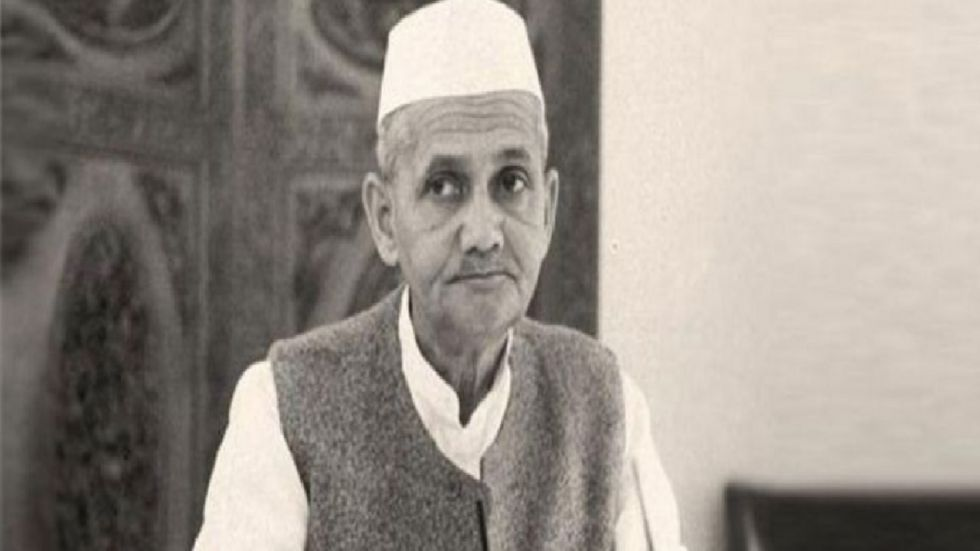 Born on October 2, 1904 in Mughalsarai, Lal Bahadur Shastri emphasised the idea of unity in the country