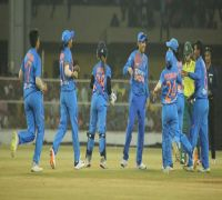 15-Year-Old Shafali Verma Helps India Take Unassailable Lead Against South Africa In T20I Series