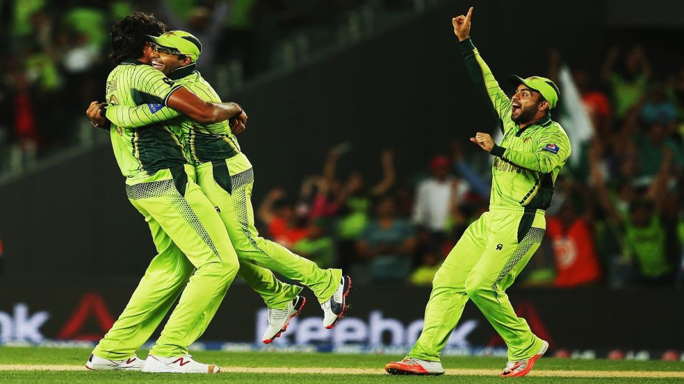 Umar Akmal and Ahmed Shehzad did not play in the ICC Cricket World Cup 2019 for Pakistan. (Image credit: Getty Images)