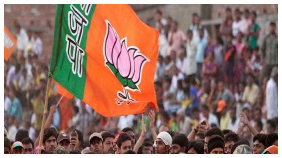 Rajya Sabha bypolls: Sudhanshu Trivedi to be BJP candidate from UP, Satish Dubey from Bihar