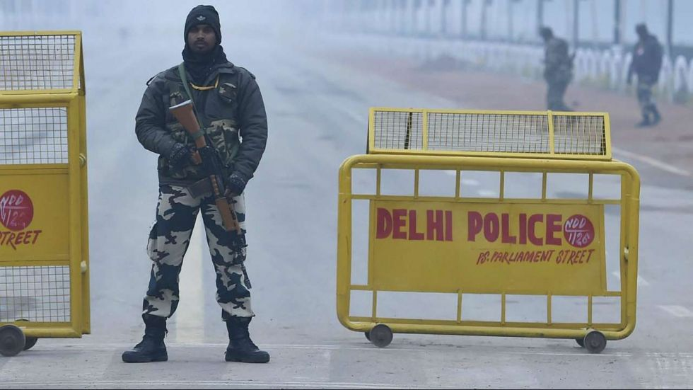 Delhi Police conducted raids in several places on Wednesday night (Representative Image: PTI )