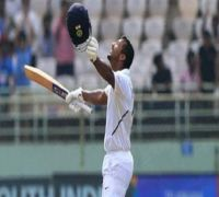 Mayank Agarwal, Ravichandran Ashwin Highlight India's Dominance In Vizag Test Vs South Africa