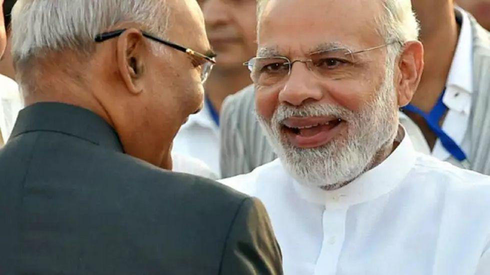 President Kovind, PM Modi accept Amarinder Singh's invitation to attend 550th Prakash Purb celebrations