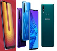 Vivo U10 Vs Realme 5 Vs Samsung Galaxy A10s: Specs, Features, Price COMPARED