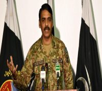 Pakistan's Asif Ghafoor Calls Kashmir Country's Jugular 'Vain', Gets Mercilessly Trolled