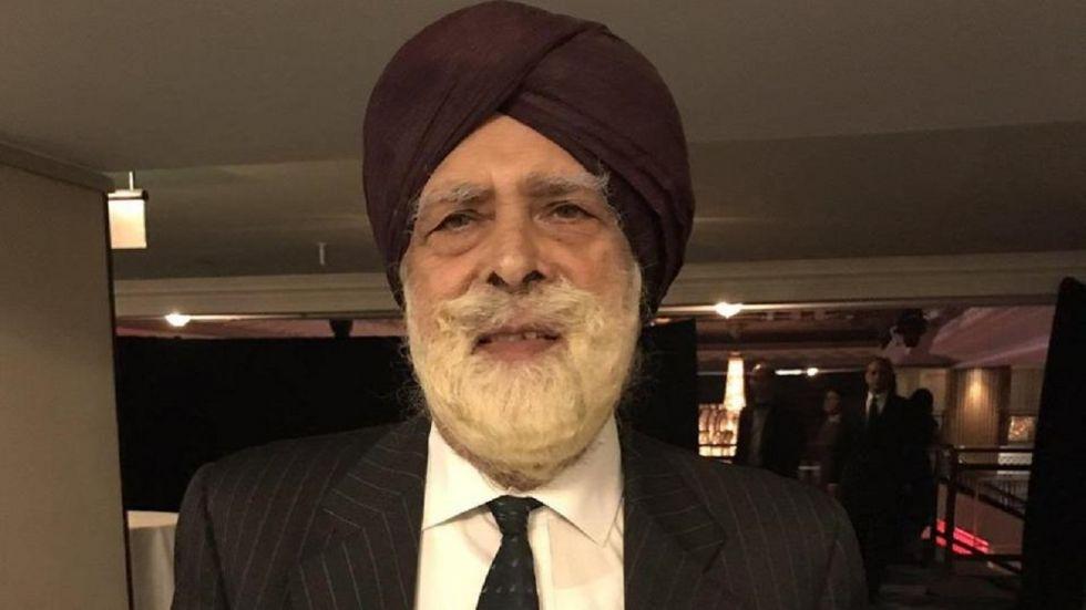 Indarjit Singh
