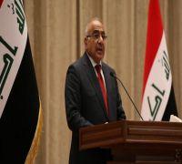 Iraqi PM Adel Abdul-Mahdi Urges Protesters To Go Home