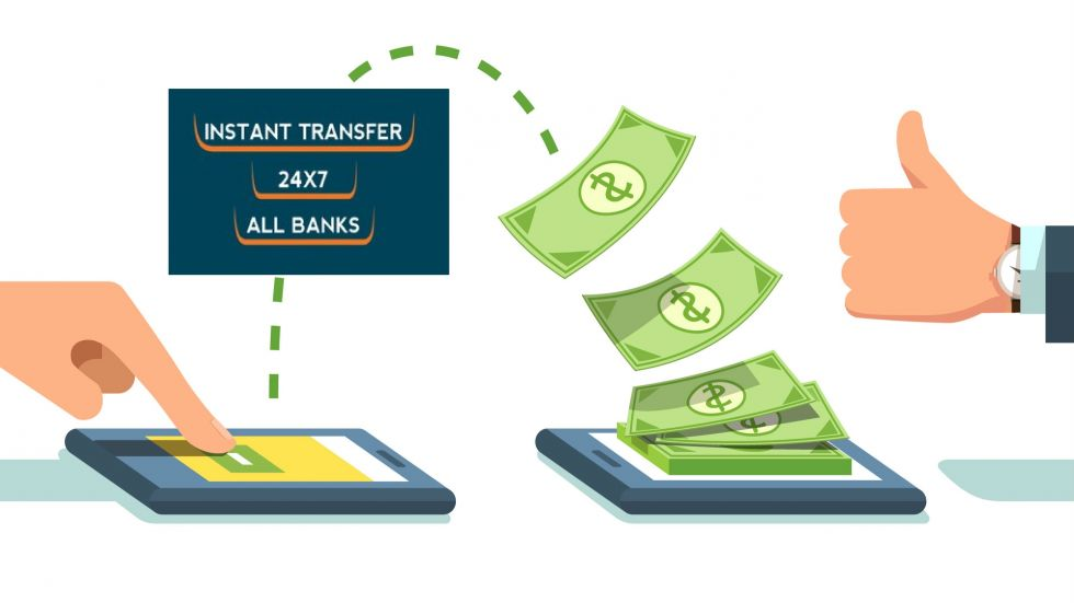 Online Money Transfer Through NEFT To Be Available 24x7: Reserve Bank