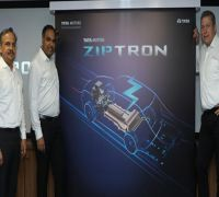 Tata Nexon EV With ZIPTRON Technology To Be Launched In India In 2020