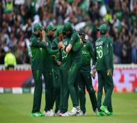 Pakistan To Tour Netherlands And Ireland Before World Test Championships vs England
