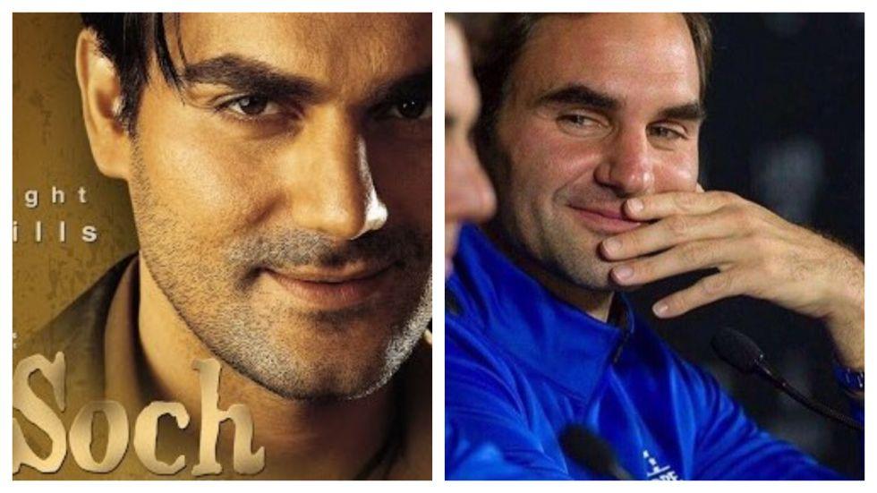 Roger Federer Asks Bollywood Movie Suggestions