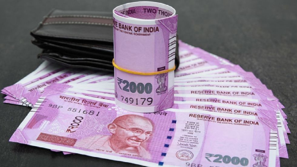 Indian rupee appreciated by 9 paise to 70.78 against the US dollar in early trade on Friday ahead of the Reserve Bank of India's monetary policy decision