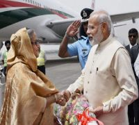 Bangladesh Has No Problem With NRC, Was Assured By PM Modi In New York: Sheikh Hasina