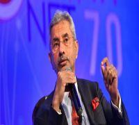 Entire Neighbourhood, Minus One, Has Been A Good Story: S Jaishankar At Economic Summit
