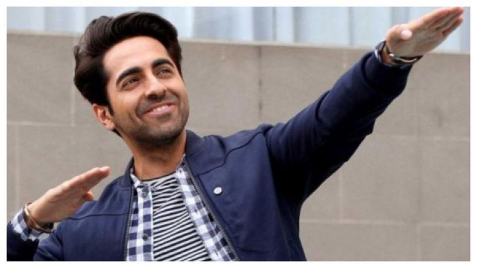 'Andhadhun' Taught Me To Challenge My Inhibitions, says Ayushmann Khurrana