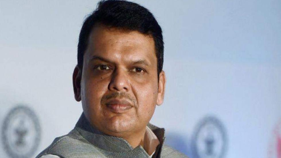 Maharashtra Chief Minister Devendra Fadnavis. (File)