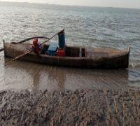 Pakistani Fishing Boats Found Abandoned Near Sir Creek In Kutch, Search Operations On: Reports