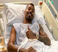 Hardik Pandya Undergoes Back Surgery, To Be Out Of Action For Five Months