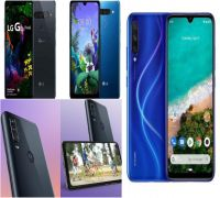LG Q60 Vs Motorola One Action Vs Xiaomi Mi A3: Which Is Better Smartphone Under Rs 15,000-Budget?