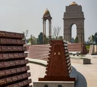 Name Of IAF's Ravi Khanna, Killed Allegedly By Yasin Malik, To Be Included On National War Memorial