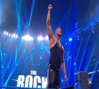 WWE SmackDown: The Rock Returns To Team Up With Becky Lynch On Fox Debut