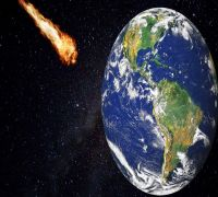 Asteroid 2017 TJ4 Came THIS Close To Earth Last Evening, Luckily Failed To Hit