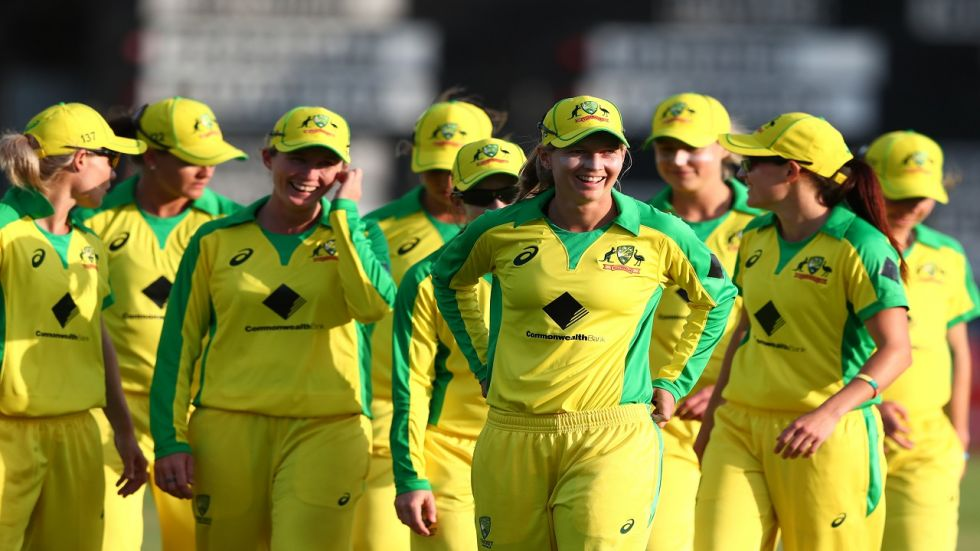 The Australian women's cricket team has now won 16 consecutive ODIs, coming close to their record of 17.