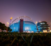 After World Athletics Championships, Qatar Now Focuses On 2022 FIFA World Cup