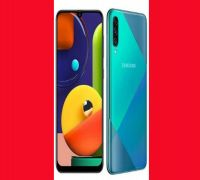 Samsung Galaxy A20s Goes On Sale In India: Details Here