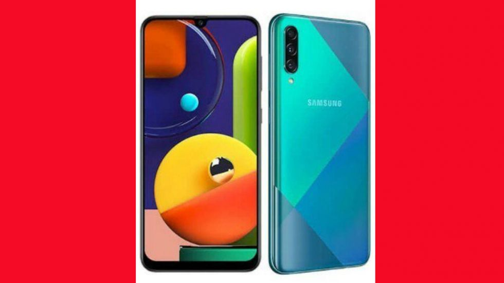 Samsung Galaxy A20s Goes On Sale In India