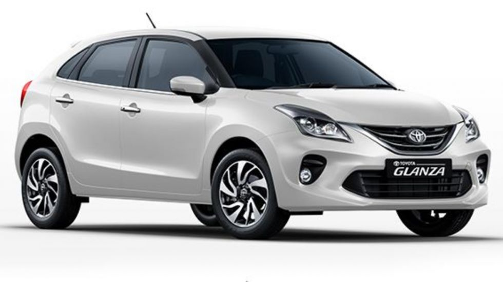Toyota Glanza Gets New G MT Base Variant