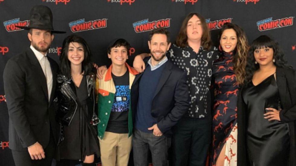 'The Walking Dead' Renewed For Season 11